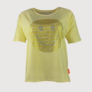 Emily van den Bergh Damen T-Shirt 5084