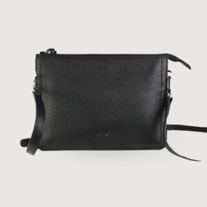 ABRO-Damen-Tasche-029009-37-202-0018-FLAT-Italienisches-Leder-NEU-114466171150
