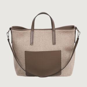 Abro-Damen-Shopper-RAQUEL-029368-83-40-in-Tope-NEU-114739274360
