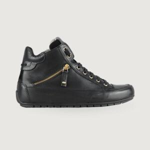 CANDICE-COOPER-Damen-Sneaker-D4181-Calgary-in-Nero-Gr-36-40-Neu-113919567720