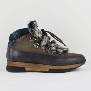 CANDICE-COOPER-Hightop-Sneaker-Trek-D-Wanderschuh-Schnrung-Leder-Gr-36-40-Neu-112515494900