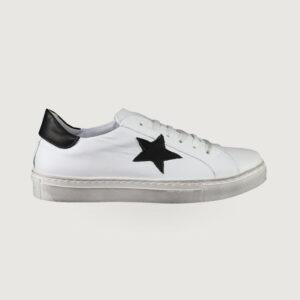 LAZAMANI-Damen-Sneaker-68-015-in-Weiss-Gr-36-40-NEU-114227865250