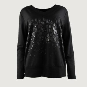 MARGITTES-Damen-Sweatshirt-Langarm-26433-2012-in-Schwarz-Gr-38-46-NEU-114316665630