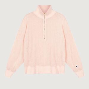 10-Days-Damen-Mesh-Sweater-20-809-1201-in-soft-pink-Gr-38-42-NEU-114729186671