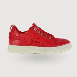 AS98-Damen-Sneaker-595101-in-Blood-Rot-Gr-36-40-NEU-114740955391