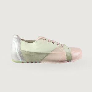 CANDICE-COOPER-Damen-Sneaker-Bike-Leder-Gr-41-42-Neu-Reduziert-114654616111