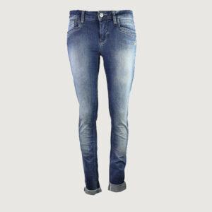 GLUeCKSSTERN-Damen-Jeans-Mia-6917003-in-Blau-Gr-27-29-NEU-114592339231