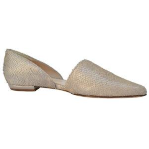 Hgl-Damen-Ballerinas-1-10-0038-in-Altsilber-Gr-36-NEU-114361383981