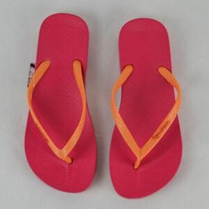 IPANEMA-Damen-Sommer-Zehentrenner-Sandale-pink-orange-23564-Gr-37-4142-Neu-112997141442