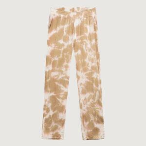 10-DAYS-Damen-HOSE-Wide-Pants-20-042-1201-in-Gold-Gr-36-42-NEU-114729174333