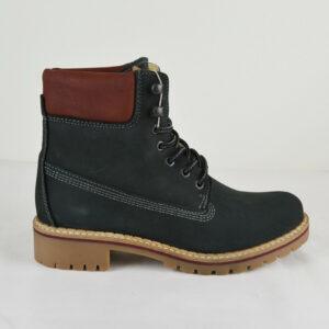 APPLE-OF-EDEN-Damen-Boots-Herbst-Winter-2018-Star-1-schwarz-Gr-36-41-Neu-113919641803