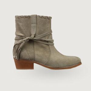 Babouche-Lifestyle-Damen-Stiefel-K-1257-in-Sand-Gr-37-41-NEU-114729222873
