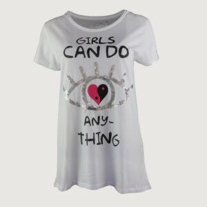FROGBOX-Damen-T-Shirt-895-897601-in-Weiss-Gr-38-42-NEU-114194402053