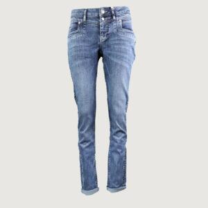 GLCKSSTERN-Damen-Jeans-G2920003-in-Blau-Gr-26-31-Lnge-30-NEU-114133115213