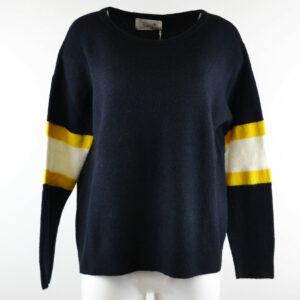 JUVIA-Damen-Sweater-860-10-234-Woll-Mix-Farbe-Navy-Gr-S-XL-Neu-113206616613