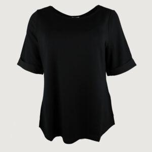 MARGITTES-Damen-Shirt-26200-5922-in-Schwarz-Gr-42-NEU-114214896603