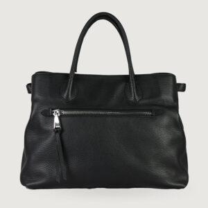 ABRO-Damen-Tasche-028602-37-0018-Italienisches-Leder-NEU-schwarz-114011809914