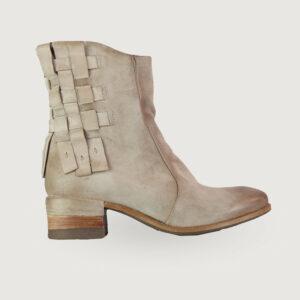 AS98-Asymmetrische-Stiefelette-Boots-A40210-in-Dust-Leder-Gr-36-41-NEU-114739451484