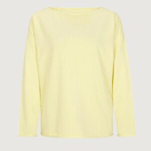 JUVIA-Damen-Sweatshirt-Oversized-820-00-037-in-307-Vibrant-Gr-S-L-NEU-114746760504