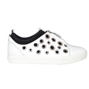 KENNEL-UND-SCHMENGER-Damen-Sneaker-Weiss-White-Gr-36-41-Neuware-und-Reduziert-112471636934