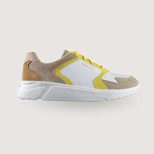 GANT-Damen-Sneaker-Cocoville-G294-in-Weiss-Gr-37-41-NEU-114204197315