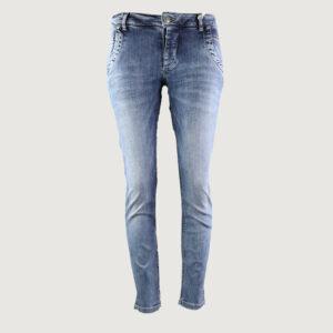 GLCKSSTERN-Damen-Jeans-G2220025-in-Blau-Gr-26-31-Lnge-28-NEU-114150952295