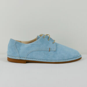 Maluo-Damen-Sommer-Schuh-2651-in-Blau-Gr-41-NEU-114361389345