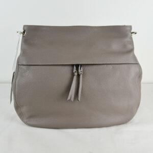 ABRO-Damen-Handtasche-028140-3744-Leder-Farbe-Zinc-NEU-114009273256