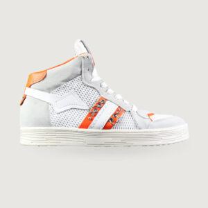 AS98-Damen-Modischer-Sneaker-595211-Bianco-Gr-36-41-NEU-114136780436