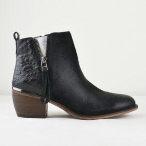 By-Burin-Damen-Stiefel-95060-01-Delta-Boot-Black-Gr-37-38-NEU-und-Reduziert-114664828776