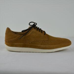 UGG-Herren-Sneaker-CALI-in-Chestnut-Braun-Leder-Gr-405-455-Neu-112818887876