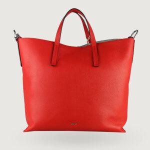 Abro-Handtasche-Beutel-Shopper-JULIE-029401-35-211-in-Rot-NEU-114746763927
