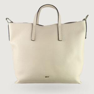 Abro-Handtasche-Beutel-Shopper-JULIE-029401-35-211-in-Sweet-Beige-NEU-114746763567