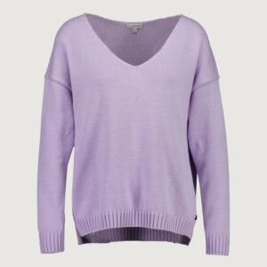 BETTER-RICH-Damen-Pullover-V-NECK-Hampton-Relaxed-W90082100-Gr-XS-M-NEU-114730422497