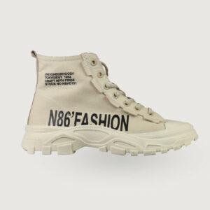 Babouche-Lifestyle-Damen-Sneaker-K-1531-in-Beige-Gr-37-40-NEU-114729228767