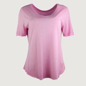 Better-Rich-Damen-T-Shirt-Soho-Tee-W10092100-in-Pink-Gr-S-XL-NEU-114705058847