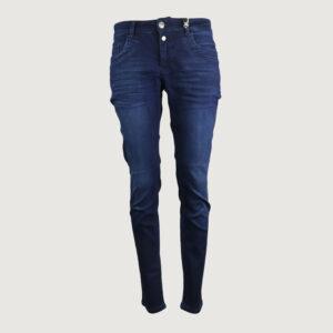 GLCKSSTERN-Damen-Jeans-Petra-G2220065-in-Adelsblau-Gr-26-31-Lnge-30-NEU-114399647237