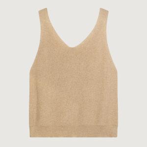 10-Days-Damen-Shirt-Top-Lurex-20-614-1201-in-Gold-Gr-S-XL-NEU-114729178088