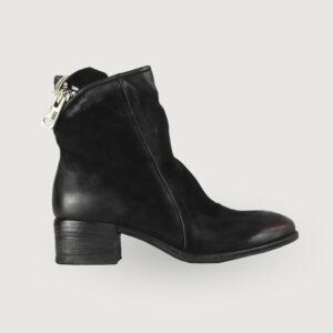 AS98-Stiefelette-Ankle-Boots-A40208-in-Schwarz-Leder-Gr-36-41-NEU-114739439048