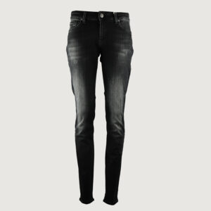 GLCKSSTERN-Damen-Jeans-G6219076-in-Grau-Gr-26-31-Lnge-32-NEU-113854680798