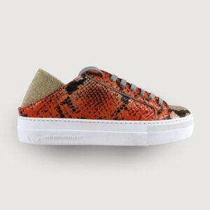 P448-Sneaker-Low-Top-Sneaker-Marilyn-Tropical-Ora-Gr-37-41-NEU-113624580938