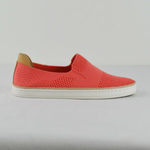 UGG-Damen-Slipper-Sammy-in-Coral-Gr-37-NEU-114361437598