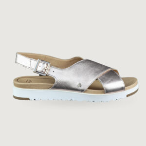UGG-Damen-Sommer-Sandale-Kamile-in-Metallic-Gr-37-42-NEU-114158979978