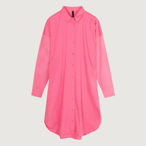 10-Days-Damen-Shirt-Dress-Blusenkleid-20-402-1201-candy-pink-Gr-36-40-NEU-114729175759