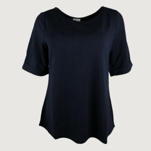 MARGITTES-Damen-Shirt-26200-5922-in-Blau-Gr-36-44-NEU-114214892449