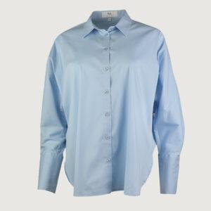 NADINE-H-Sommerbluse-Bluse-5054155809-10701-Blau-Gr-36-42-NEU-114398142069