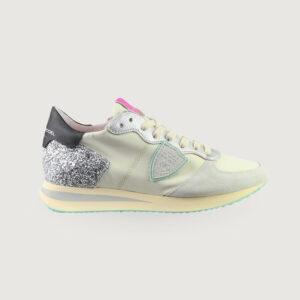 Philippe-Model-Damen-Sneaker-TZLD-WMS3-beige-Gr-36-41-NEU-114669828039